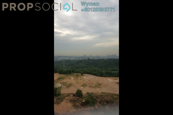 Condominium For Rent in CloudTree, Bandar Damai Perdana Freehold Semi Furnished 3R/2B 1.5k