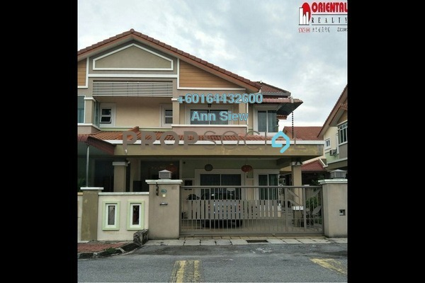 Semi-Detached For Sale in Bandar Seri Botani, Ipoh Freehold Fully Furnished 4R/4B 760k
