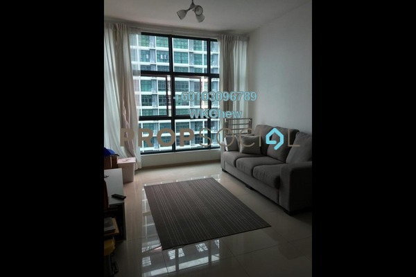 Condominium For Sale in Vista Alam, Shah Alam Freehold Fully Furnished 2R/2B 380k