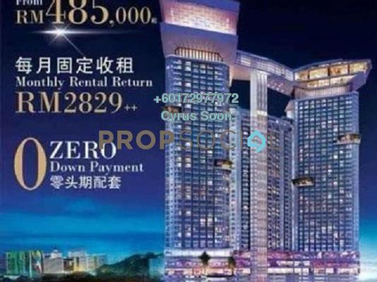 Condominium for sale at grand ion majestic genting p2hkfydozq8axxcguqs6 small