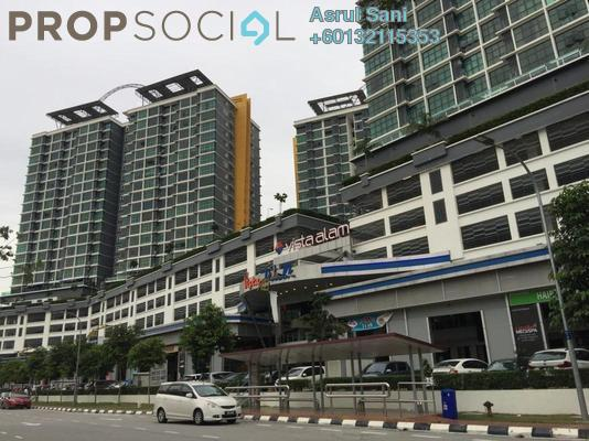 Serviced Residence For Rent in Vista Alam, Shah Alam Freehold Fully Furnished 3R/2B 2.35k