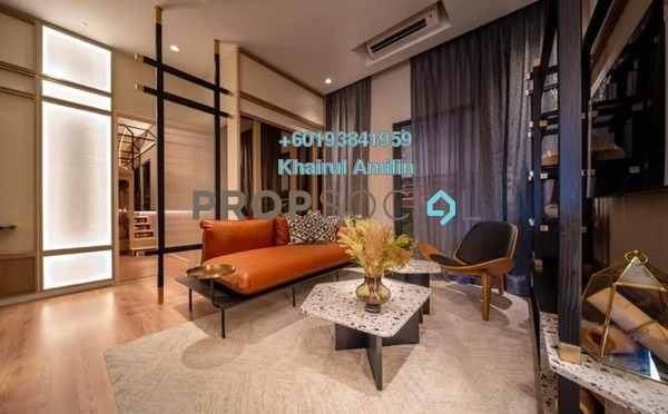 Shop For Sale in Dian Residency, Shah Alam Freehold Unfurnished 0R/1B 190k