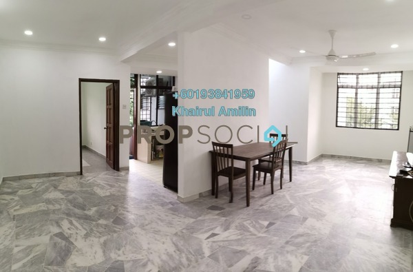 Apartment For Sale in Goodyear Court 10, UEP Subang Jaya Freehold Unfurnished 3R/2B 375k