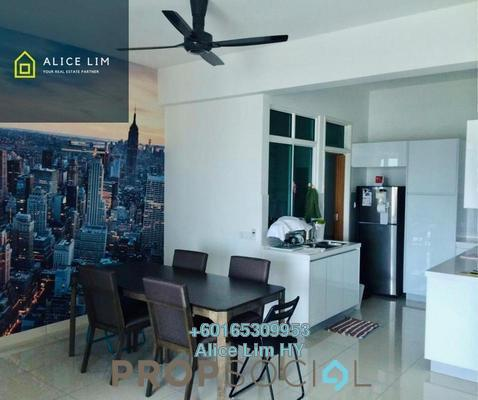 Condominium For Rent in Reflections, Sungai Ara Freehold Fully Furnished 3R/2B 1.5k