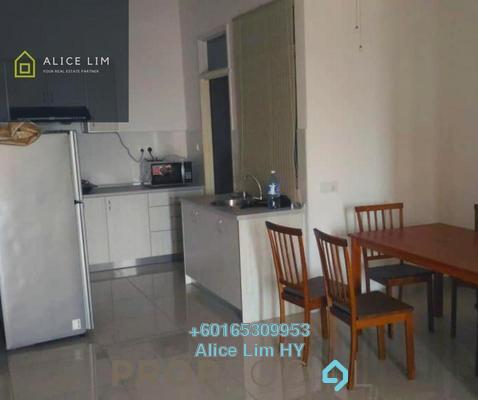 Condominium For Rent in Reflections, Sungai Ara Freehold Fully Furnished 3R/2B 1.35k