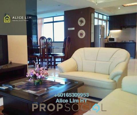 Condominium For Rent in E-Park, Batu Uban Freehold Fully Furnished 3R/2B 1.5k