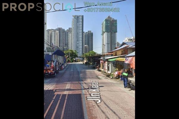 Land For Sale in Jalan Kiara, Mont Kiara Freehold Unfurnished 0R/0B 81m