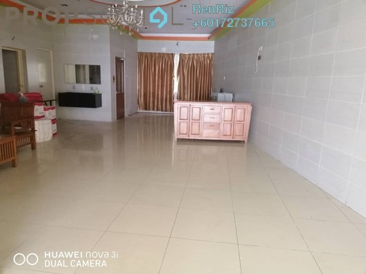 Shop For Rent in 1 Puchong Business Park, Bandar Puchong Jaya Freehold Semi Furnished 0R/0B 4k