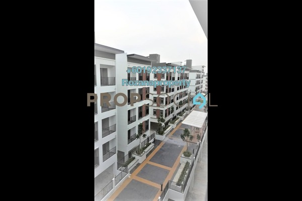 Apartment For Sale in Citra Embun @ Citra Hill 2, Mantin Freehold Unfurnished 3R/2B 285k