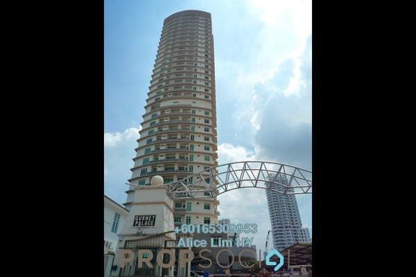 Condominium For Sale in Gurney Palace, Gurney Drive Freehold Fully Furnished 5R/5B 3m