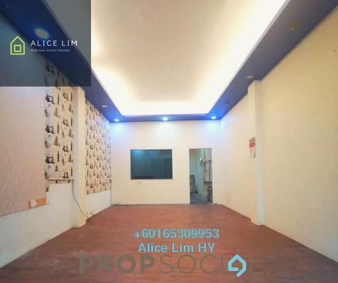 Shop For Rent in Lorong Macalister, Georgetown Freehold Unfurnished 0R/0B 1.8k