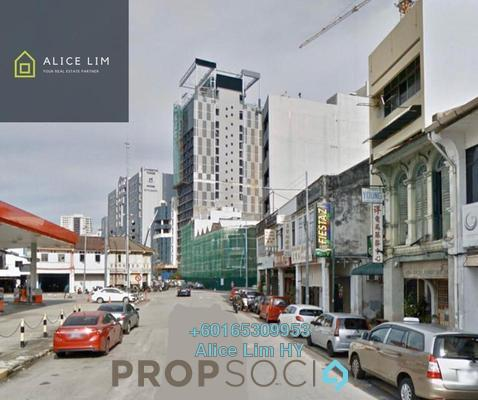 Shop For Sale in Jalan Argyll, Georgetown Freehold Semi Furnished 0R/0B 1.25m