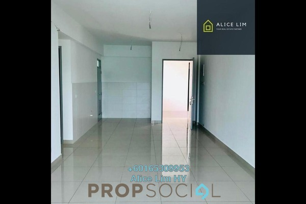Condominium For Sale in Tropicana Bay Residences, Bayan Indah Freehold Unfurnished 3R/2B 780k