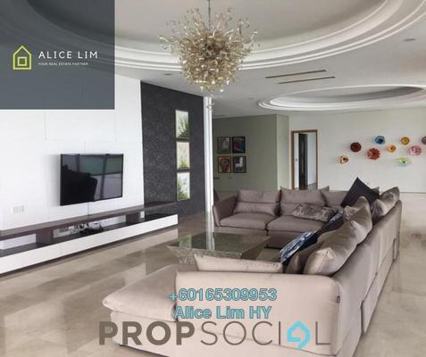 Condominium For Sale in 8 Gurney, Gurney Drive Freehold Fully Furnished 5R/7B 6m