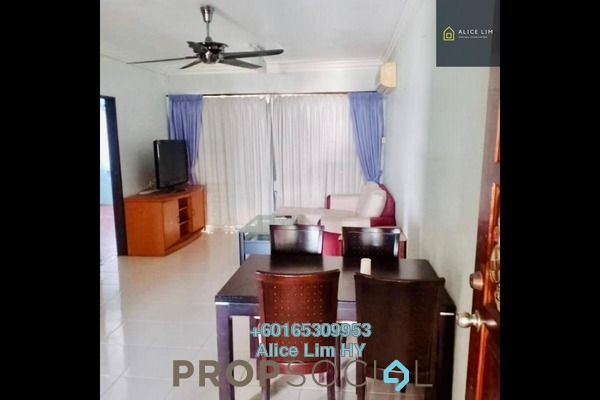 Condominium For Rent in Kota Emas, Jelutong Freehold Fully Furnished 3R/2B 1.1k