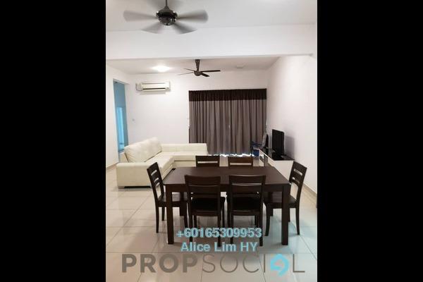 Condominium For Rent in Fiera Vista, Sungai Ara Freehold Fully Furnished 4R/3B 1.7k