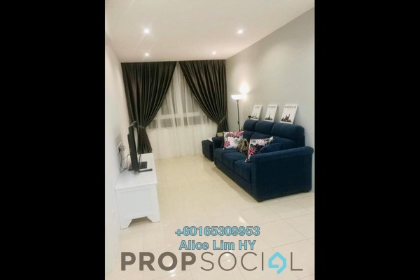 Condominium For Rent in Starhill, Bukit Gambier Freehold Fully Furnished 3R/2B 1.49k