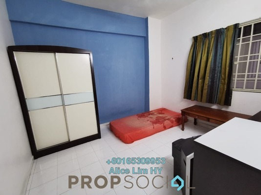 Condominium For Rent in Gambier Heights, Bukit Gambier Freehold Fully Furnished 3R/2B 1.1k