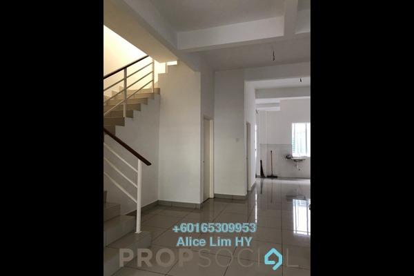 Condominium For Sale in Fragonard Garden, Balik Pulau Freehold Unfurnished 3R/2B 560k