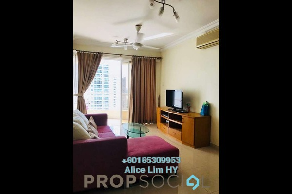 Condominium For Rent in Gurney Park, Gurney Drive Freehold Fully Furnished 3R/2B 2.3k