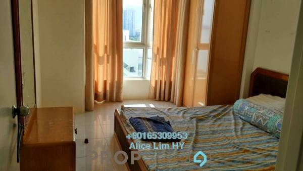 Condominium For Rent in Summer Place, Jelutong Freehold Fully Furnished 3R/2B 1.8k