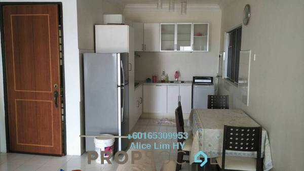 Condominium For Rent in Symphony Park, Jelutong Freehold Fully Furnished 3R/2B 1.3k