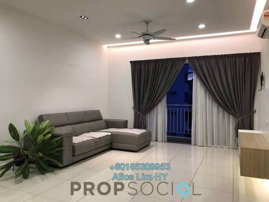Condominium For Rent in Fiera Vista, Sungai Ara Freehold Fully Furnished 3R/2B 2.2k