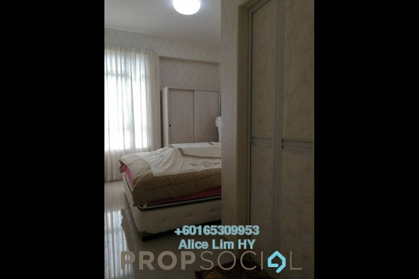 Condominium For Sale in All Seasons Park, Farlim Freehold Fully Furnished 3R/2B 530k