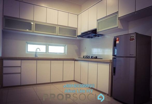 Condominium For Rent in Fiera Vista, Sungai Ara Freehold Fully Furnished 5R/4B 1.7k