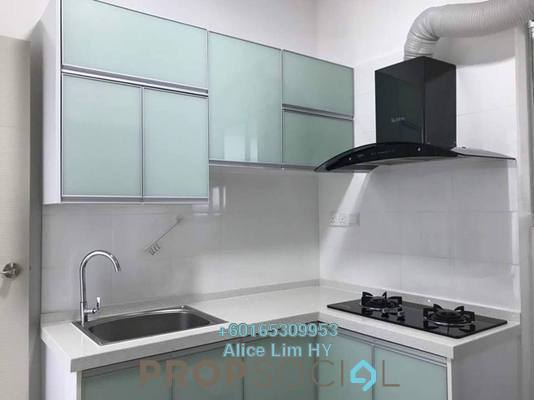 Condominium For Sale in The Latitude, Tanjung Tokong Freehold Fully Furnished 3R/3B 850k