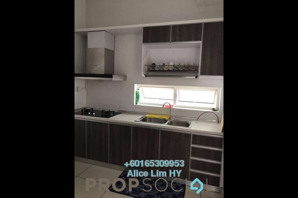 Condominium For Rent in Fiera Vista, Sungai Ara Freehold Fully Furnished 3R/3B 1.6k