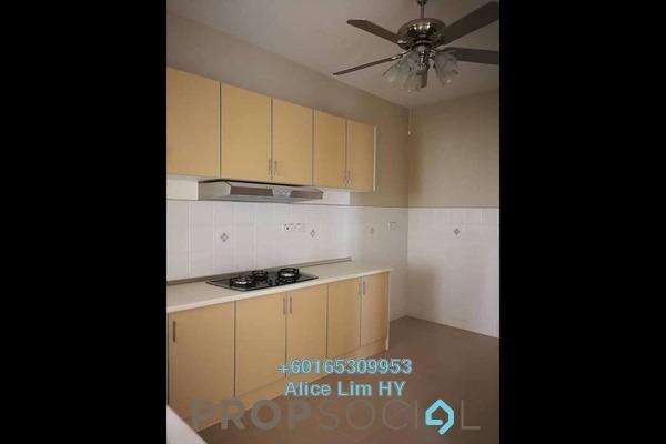 Condominium For Sale in Putra Marine, Bayan Indah Freehold Semi Furnished 5R/6B 1.5m