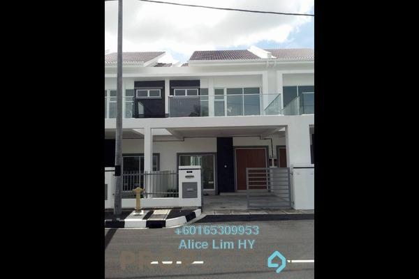 Condominium For Sale in Fragonard Garden, Balik Pulau Freehold Unfurnished 4R/3B 530k