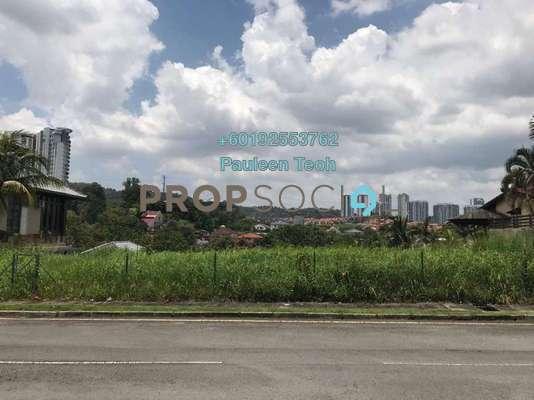 Land For Sale in Bukit Damansara, Damansara Heights Freehold Unfurnished 0R/0B 8.68m