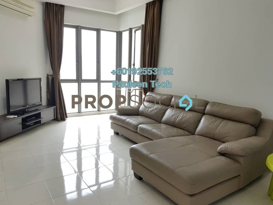 Serviced Residence For Rent in Tropicana City Tropics, Petaling Jaya Freehold Fully Furnished 1R/1B 2.5k