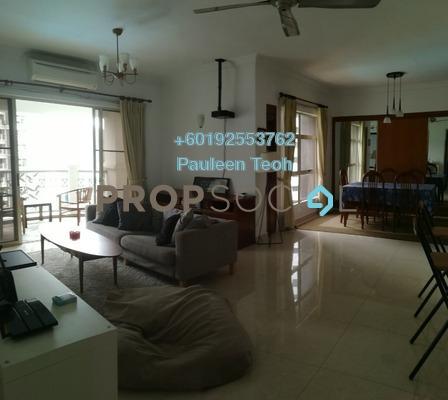 Condominium For Sale in Almaspuri, Mont Kiara Freehold Fully Furnished 3R/2B 1m