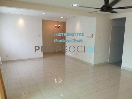 Condominium For Sale in Villa Makmur, Dutamas Freehold Semi Furnished 3R/2B 680k