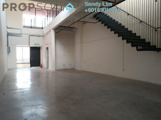 Shop For Rent in Tamarind Square, Cyberjaya Freehold Unfurnished 0R/2B 2.5k