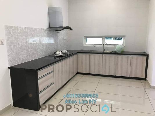 Condominium For Rent in Fiera Vista, Sungai Ara Freehold Fully Furnished 3R/3B 2k