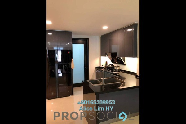 Condominium For Sale in All Seasons Park, Farlim Freehold Fully Furnished 3R/3B 660k