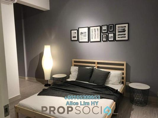 Condominium For Rent in Tropicana Bay Residences, Bayan Indah Freehold Fully Furnished 1R/1B 1.6k