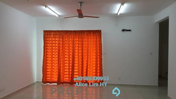 Condominium For Rent in Fiera Vista, Sungai Ara Freehold Semi Furnished 4R/4B 1.4k