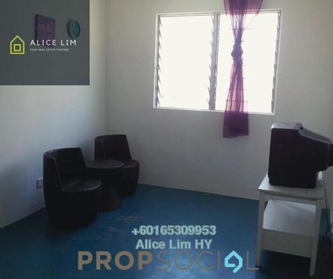 Condominium For Sale in Palm Court, Seri Tanjung Pinang Freehold Fully Furnished 3R/2B 260k