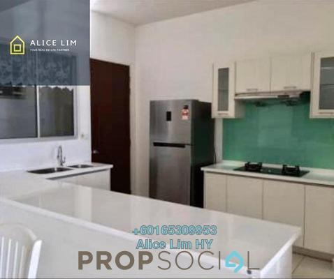 Condominium For Rent in Surin, Tanjung Bungah Freehold Fully Furnished 3R/2B 2k