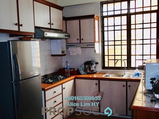 Condominium For Rent in Sunny Ville, Batu Uban Freehold Fully Furnished 3R/2B 1.5k