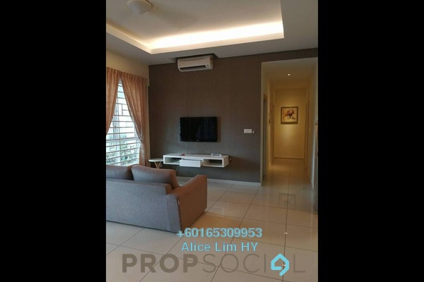 Condominium For Sale in One Imperial, Sungai Ara Freehold Fully Furnished 3R/2B 730k