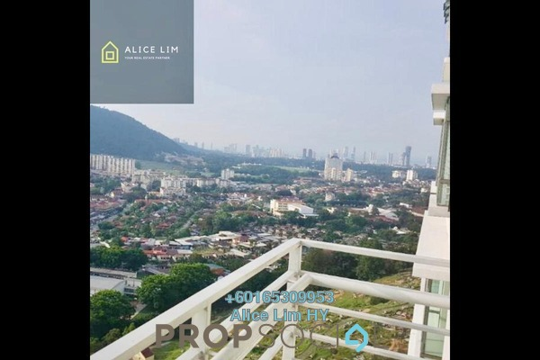 Condominium For Sale in All Seasons Park, Farlim Freehold Fully Furnished 3R/2B 600k