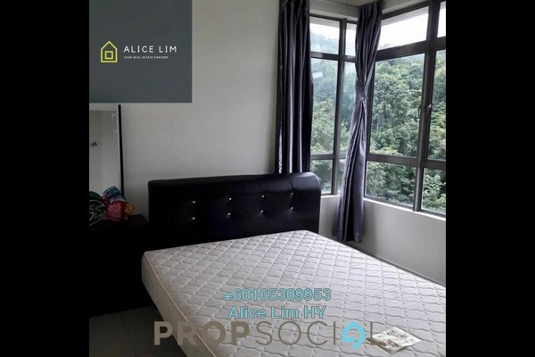 Condominium For Rent in All Seasons Park, Farlim Freehold Fully Furnished 3R/2B 1.5k