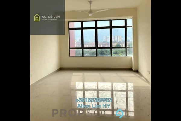 Condominium For Sale in All Seasons Park, Farlim Freehold Unfurnished 3R/2B 568k