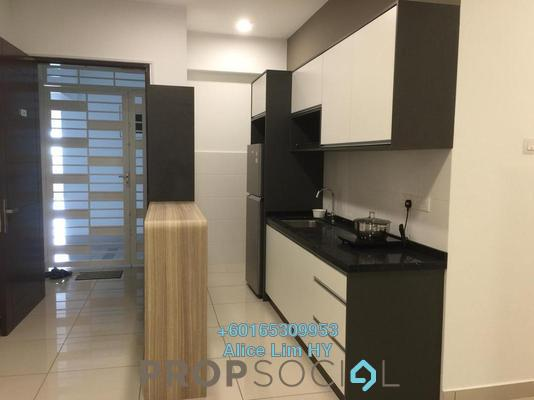 Condominium For Rent in Tropicana Bay Residences, Bayan Indah Freehold Fully Furnished 3R/2B 2.2k